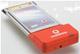 GPS/3G card PCMICA